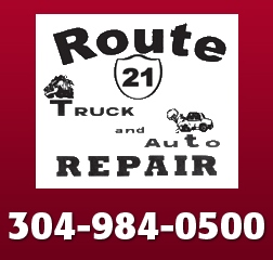 Route 21 Truck and Auto Repair
